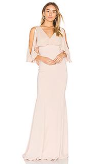 Вечернее платье page - Jay Godfrey