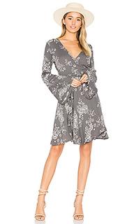 Платье bowery - Steele