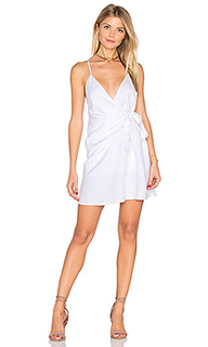 Платье с запахом turismo - THE JETSET DIARIES