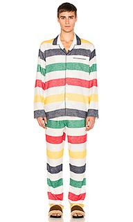 Flannel pajamas - Hudsons Bay Company