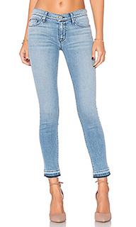 Krista release hem skinny - Hudson Jeans