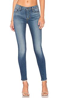 Супер облегающие джинсы nico - Hudson Jeans
