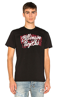 Футболка blurred - Billionaire Boys Club
