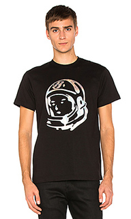 Футболка iri helmet - Billionaire Boys Club