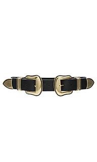 Пояс rouge in brass - B-Low the Belt