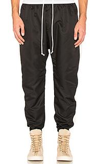 Спортивные брюки parachute - Daniel Patrick