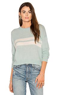 Кашемировый свитер hana - 360 Sweater