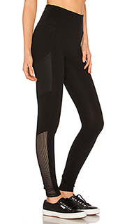 Mesh behavior high waist legging - Beyond Yoga