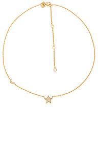 Ожерелье starry night - Rebecca Minkoff