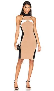 Платье illusion - KENDALL + KYLIE