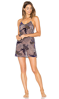Paisley park low back chemise - Only Hearts