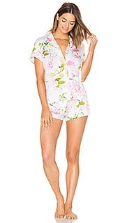 Короткая пижами vivienne - homebodii