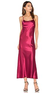 Макси платье erin - C&C California