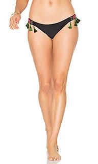 Scoop bikini bottom - AGUADECOCO