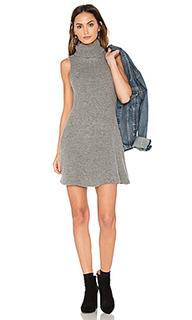 Вязаное платье без рукавов - J.O.A.