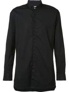 рубашка Project A x Zanerobe 'S2' Zanerobe