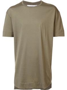 классическая футболка 'T1-1' Zanerobe