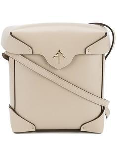 мини сумка на плечо Pristine Manu Atelier
