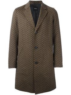 пальто 'Delancey' Theory