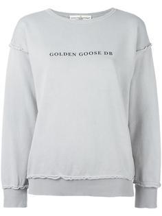 Marina sweatshirt Golden Goose Deluxe Brand