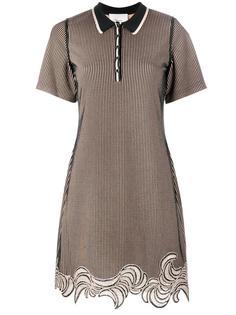 платье в стиле поло 3.1 Phillip Lim