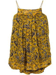 блузка 'Bronson'  Isabel Marant Étoile