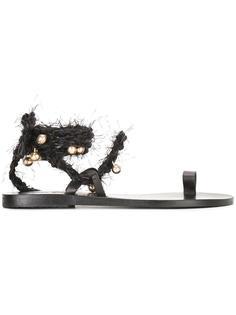 сандалии Clotho Ancient Greek Sandals