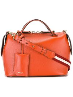 сумка-тоут со съемной лямкой Bally