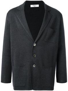 кардиган с накладными карманами Fashion Clinic