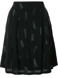 юбка в полоску Just Female