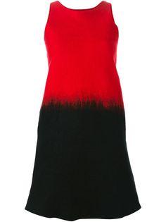 платье-шифт без рукавов Sybilla