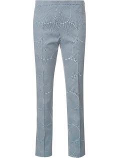 укороченные брюки 'Franca'  Akris Punto