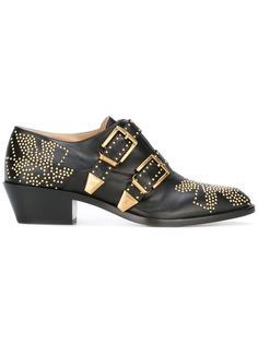 ботинки 'Susanna' Chloé