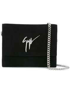 сумка на цепочке Giuseppe Zanotti Design
