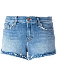 джинсовые шорты Sachi J Brand