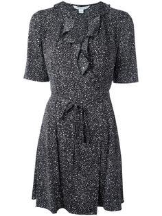 платье с поясом Diane Von Furstenberg