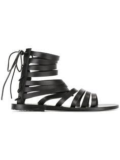 сандалии Galatia Ancient Greek Sandals