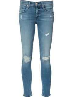 джинсы скинни Rag & Bone /Jean