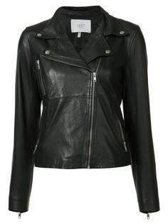 байкерская куртка Just Female