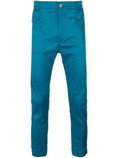 обтягивающие джинсы Haider Ackermann