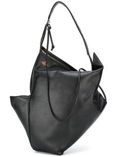 большая сумка-хобо Vivienne Westwood