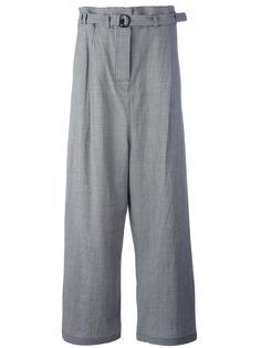 широкие брюки 'Penny' Christian Wijnants