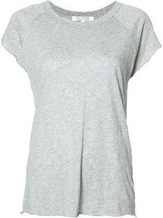 футболка с рукавами-реглан Nili Lotan