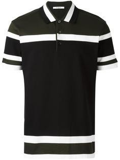 футболка-поло Givenchy