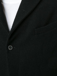 пиджак с заостренными лацканами A Diciannoveventitre