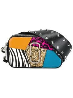 маленькая сумка Punk Patchwork Marc Jacobs