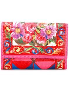 маленький кошелек Dauphine  Dolce & Gabbana
