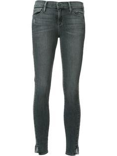 джинсы скинни Frame Denim