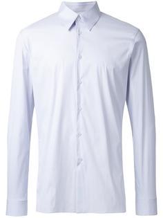 рубашка с заостренным воротником Jil Sander