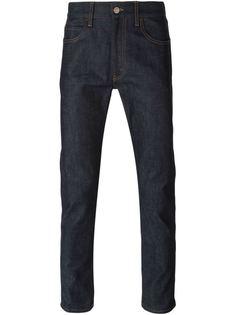джинсы прямого кроя  Gucci